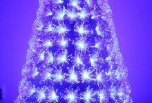 Fiber Optic Christmas Tree Philippines by Slim Fiber Optic Christmas Tree Christmas Decor Inspirations