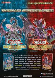 Strongest Yugioh Deck Ever by Konami Yugioh Machine Reactor Deck And Dinosmashers Fury Structure