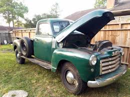 100 1949 Gmc Truck For Sale Classic GMC FC102 12 Ton Pick Up For 3644 Dyler