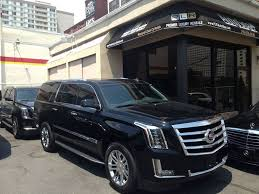 2018 Cadillac Escalade Ext Release Date Price And Specs