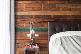 Gorgeous Farmhouse Bedside Table Idea