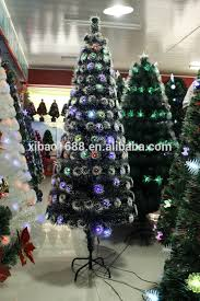 Cheap Fiber Optic Christmas Tree 6ft by Holiday Time Christmas Tree Holiday Time Christmas Tree Suppliers