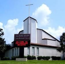 Pumpkin Patch Church Tallahassee by Tallahassee Heights Tallahassee Tallahassee Florida The