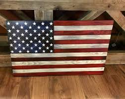 Extraordinary Idea American Flag Wall Art Together With Pallet Recycled Decor Wood Metal