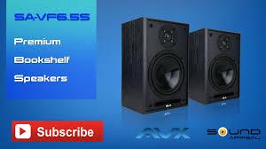 Bookshelf Speakers Sound Appeal vs Pioneer Polk Audio Micca