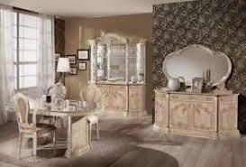 barock esszimmer wohnzimmer ebay kleinanzeigen