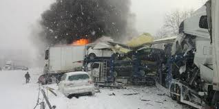 Vehicle Freeway Pileup On Michigan Highway I-94 In Storm   Massive ... Rmz Truck Stop Londerry New Hampshire Restaurant Facebook Winter In Wisconsin On I 94 Youtube Manjula Catering Food Trucks Today Vehicle Freeway Pileup Michigan Highway I94 Storm Massive Teenage Prostitutes Working Indy Stops More Busts Along Suggest Pot Coming From Legal States Tanker Truck Fire Closes Detroit Wzzm13com Found Snoopy At A Stop North Carolina Mildlyteresting An Ode To An Rv Howto For Staying At Them Girl Oakdale Inrstate 90 Giant Fiberglass Mouse Sign Stock National Directory The Truckers Friend Robert De Vos