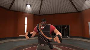 Iron Curtain Tf2 Market by Steam Community Guide Fashion Heavy