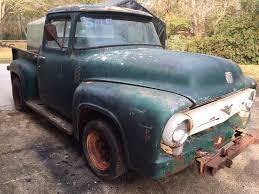 Ford F100 Project For Sale 1965 Ford F100 4×4 Great Project Or Parts ... Ford F100 Project For Sale 1965 Ford 44 Great Or Parts Milk Mans 1956 Panel Van Wicked Affordable Rare Truck Sale American 56 Classiccarscom Cc1102396 Pickup Big Back Window Truck Original V8 Fordomatic Ford Chopped Pro Street Pickup Tube Chassis Pick Up Custom Street Rod For Sale Youtube Hennessey Velociraptor 6x6 Performance Bsi X100 Boasts Classic Fseries Looks Coyote Power Cc1130671