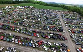 100 Wrecked Chevy Trucks Dutchers Inc