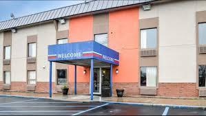 Motel 6 Toledo Oh Hotel In Toledo OH ($38+) | Motel6.com