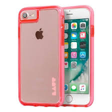 LAUT iPhone 6 7 Case Fluro Tar