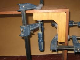 Corner Assembly Clamp Blocks