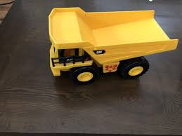 100 Caterpillar Dump Truck Toy Find More For Sale At Up To 90 Off