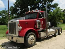 1987 Peterbilt 379 Semi Truck | Item DC7903 | SOLD! November... Used Dump Trucks For Sale More At Er Truck Equipment Hshot Hauling How To Be Your Own Boss Medium Duty Work Info 2012 Volvo Vnl300 Day Cab Hampton Ga 16295 Leb Truck And Amerigreen Automotive Llc Semi Alabama Georgia Florida Sales 2013 Intertional Prostar Plus Sleeper Wallace Med Hvy N Trailer Magazine