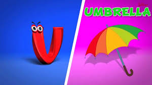 Phonics Letter U Song Kids Songs Preschool YouTube