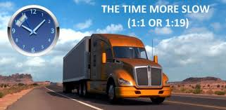 The Time More Slow (1:1 Or 1:19) Mod - American Truck Simulator Mod ... Wuling Light Duty Van Type Truck Time Freight Buy Old Pictures Classic Semi Trucks Photo Galleries Free Download Delivery Logistics Services Icons Set Move Boxes Loading Imageafter Photos Old Time Fire Truck Red Vehicle Car Shiny Chrome Delivery Van Icon Stock Vector Yupiramos 7682912 Monster Flys By Brandonlee88 On Deviantart Lack Of Tesla Details Means Its To Speculate Burger Food Moecker Auctions For A Refurbishment Hadley Ottaway