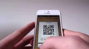 Quick Scan scanner des codes barres et des QR Codes avec l