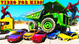 Spiderman Disney Cars Lightning McQueen FUN DUMP TRUCKS (Nursery ... Zobic Dump Truck Cartoon Space Ship Pinterest Astonishing Pictures Of A Excavators Work Under The River Excavator Childrens Chucuso3luongyen Learn Colors With For Kids Color Garage 2 Videos Bruder Mack Granite Diecast Toy Vehicles Amazon Canada Video Children Real Trucks And Working At Job Site Stock Footage Strange For Channel Garbage Youtube Tamiya Heavy Gf01 Rc Driver Best Choice Products Set Of 4 Push Go Friction Powered Car Toys Song