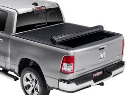 100 Truck Bed Covers Roll Up TruXedo Sentry Tonneau Cover