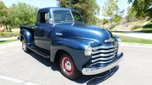 1951 Chevrolet 3100 Pickup Truck. Was A Celebrity Owned Bold And ...
