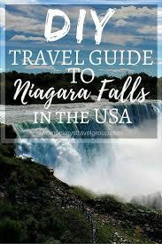 Skylon Tower Revolving Dining Room by Best 20 Niagara Falls Ny Ideas On Pinterest Where Is Niagara