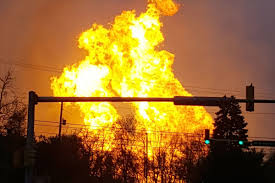Man Injured In Gas Pipeline Explosion In Western Pennsylvania – The ... Russian Truck Gas Explosion Hd Tanker Truck Fire Kills More Than 100 People In Gerianile Tanker Fire Kills Driver Temporarily Shuts Down I270 And Us Explodes Closing I94 Near Detroit Chicago Tribune Overturned Causes Massive Atwater Driver Dies At The Scene Propane Gas Explosions In Jackson Hole Wy At Amerigas Nevada County Wreck Update Authorities Recover Victims Of Fatal Arrested Umvoti Drivers Released Zuland Obsver Explosion Gnville The Daily Gazette Injuries From Modern Sales Pittston Pa Watch A Fuel Burst Into Massive Fireball On Louisiana Energy Accidents Wikipedia