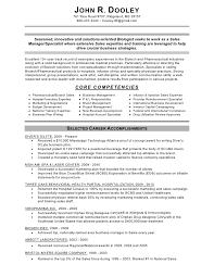John Sales Manager Specialist Resume Finalized J OHN R D OOLEY 761 Rice Road
