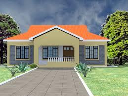 100 House Designs Modern Low Budget Modern 3 Bedroom House Design HPD Consult