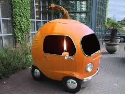 Minecraft Auto Pumpkin Farm 1710 by Who Needs A Glass Slipper When You Have A Pumpkin Car Car Humor