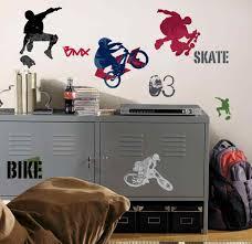 About Elijahs Room Xbox Comic Books And Dirt Bike Decor For Babyus Nursery