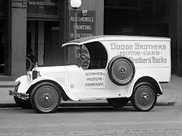 100 Brothers Classic Trucks 1924 Dodge Truck Retro Delivery F Wallpaper 2048x1536