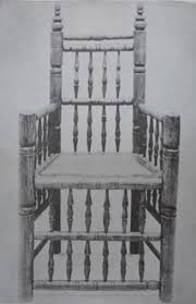 The 'Great Brewster Chair' And How It Was Recreated - Woodshop News Gemla Rocking Chair Decorative Collective Vintage Used Chairs For Sale Chairish Tasures That Sprang From Rustic Necessity The New York Times William Tell Antiques And Colctibles City Indiana Great Brewster How It Was Created Woodshop News Custom Rope And Block By Darin Caldwell Custmadecom 19th Century Staffordshire Figure Of 1860 England Amazoncom Unicoo With Pillow Padded Steel Sling Grand Patio Modern Glider Shop Taylor Olive Higgins Contemporary Light Beige Fabric Soto Joybird Wooden Peg Rocking Chairkept Me Quiet Many A School Holiday