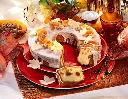 marzipan kuchen mit amarettini und getrockneten aprikosen