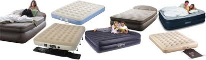 Best Air Mattresses & Air Bed Reviews of 2018