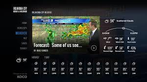 El Patio Restaurant Ponca City Ok by Amazon Com Koco Oklahoma City News Weather Appstore For Android