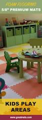 Decorative Cushioned Kitchen Floor Mats by Best 25 Foam Flooring Ideas On Pinterest Foam Floor Tiles