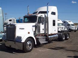 100 Trucks Paper Wanna Buy A Truck 1997 KENWORTH W900