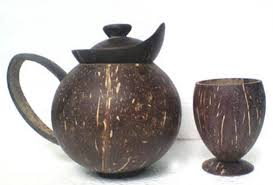 Coir And Coconut Shell Products