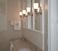 top attractive small bathroom wall lights house ideas narrow