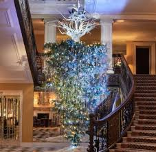 Upside Down Christmas Trees Are The Thing This Year So Get