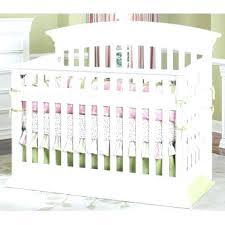 organic baby cribs – carum