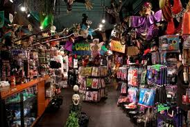 Rickys Halloween Locations Brooklyn by Top 10 Costume Shops In Nyc