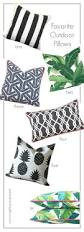 Pier One Outdoor Throw Pillows by Best 25 Outdoor Pillow Ideas On Pinterest Deck Privacy Screens