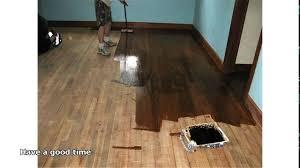 Cost For Refinishing Hardwood Floors