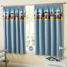 Navy Blue Blackout Curtains Walmart by Blue Blackout Curtains Walmart Home Design Ideas
