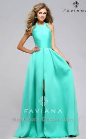 faviana 7752 dress newyorkdress com