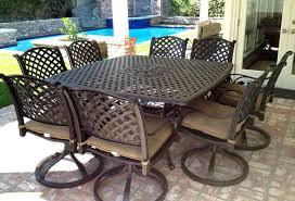 Carls Patio Furniture South Florida by Cast Aluminum Patio Furniture Sets U2014 Bitdigest Design Cast