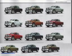 100 Truck Colors The Ram Interior Reviews News Reviews