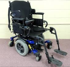 Hoveround Power Chair Batteries by Pride Quantum 6000 Electric Power Wheelchair Blue Power Chair